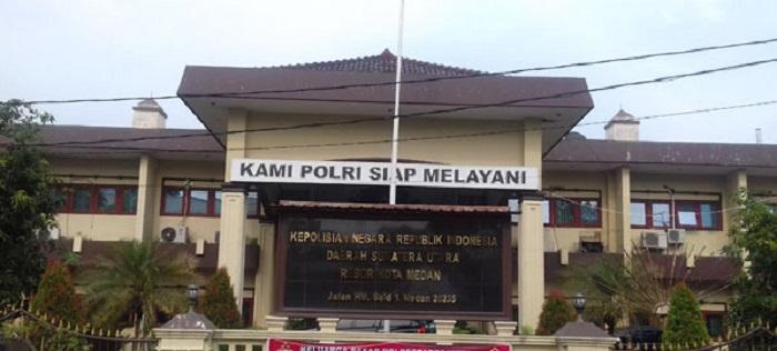 Sebanyak 3000 Personel Gabungan Polrestabes Medan Siap Amankan Natal dan Tahun Baru