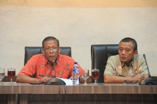 Tingkatkan Pelayanan Wisata, Dinas Pariwisata Gelar Pelatihan kepada Pegawai dan Jaka Dara