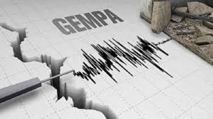 Gempa 4.3 SR Guncang Wilayah Aceh Tengah Malam Ini