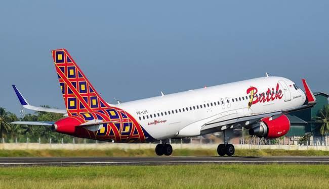 Batik Air Luncurkan Rute Penerbangan Baru Jakarta ke Banyuwangi