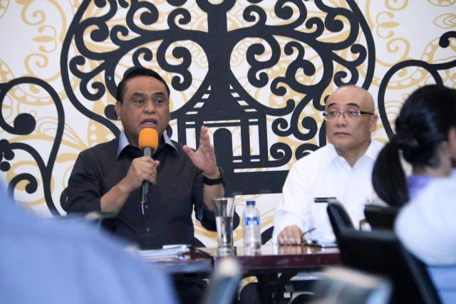Menteri PANRB: Profesional, Diasporan Hingga Tenaga Honorer Berpeluang Jadi Pegawai Pemerintah dengan Perjanjian Kerja
