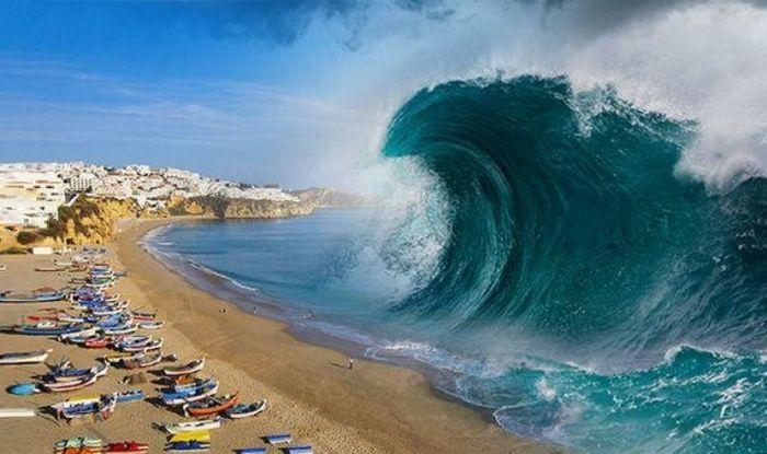 Korban Tsunami Selat Sunda Kembali Ditemukan: 373 Meninggal Dunia, 1.459 Luka-Luka dan 128 Hilang