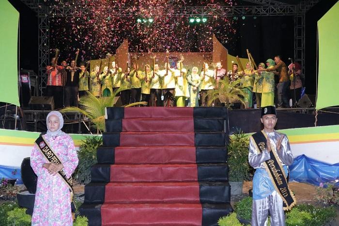 HUT ke-398 Tahun Kota Tanjungbalai, Walikota HM Syahrial: Mari Bangun Kota Yang Maju dan Bersih