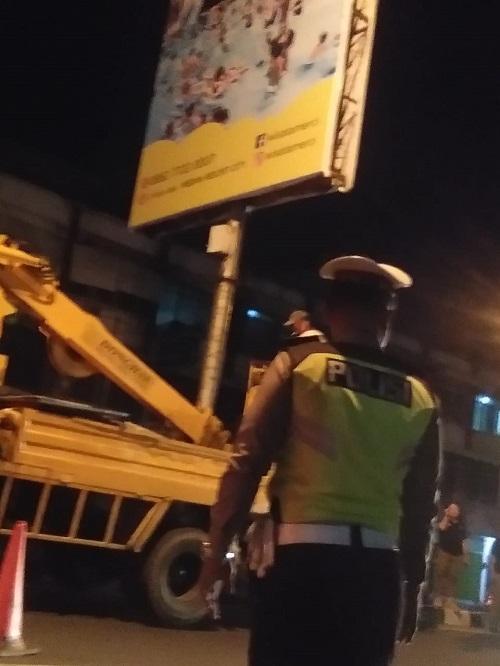 Dirreskrimsus Polda Sumut: Modus Pengemplang Pajak Reklame di Medan dengan Pajang Foto Pejabat Daerah