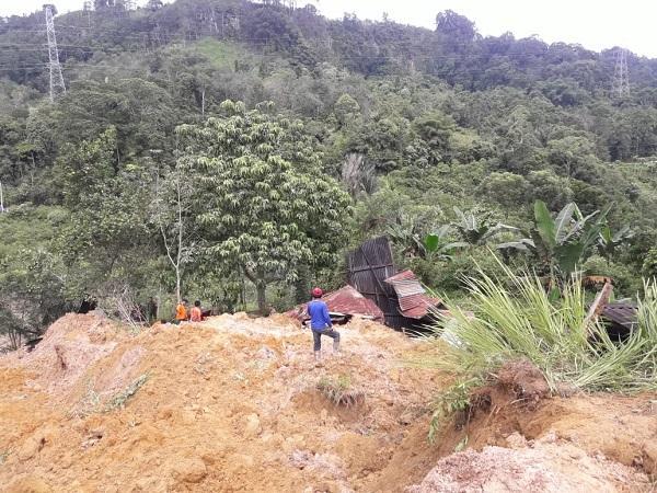 Longsor di Tobasa, 8 Korban Tewas Kembali Ditemukan, 2 Masih Hilang