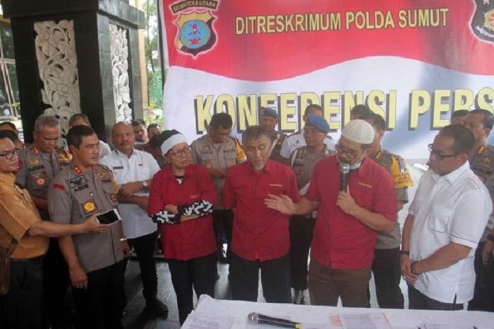 Poldasu Jalin Kordinasi Bersama BPN, Cegah Spekulasi Mafia Tanah