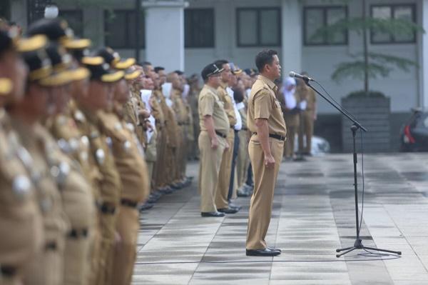 Menteri PANRB: Penyederhanaan Birokrasi akan Dilakukan dalam Tiga Tahap