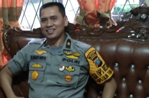 Brigjen Pol Dadang Hartanto: Saya Banyak Belajar dari Orang Medan
