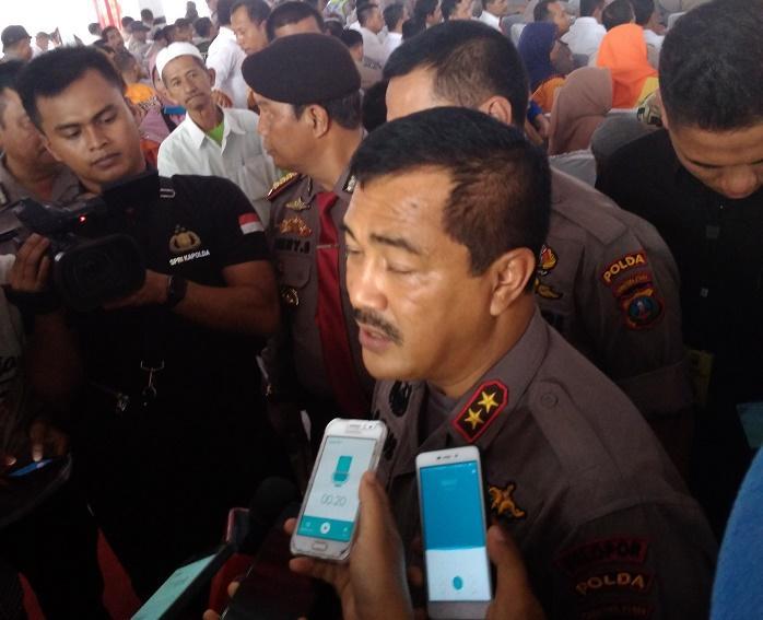 Pembunuhan Hakim PN Medan, Kapoldasu Ingin Segera Ungkap Kasus, Sudah 25 Saksi Diperiksa