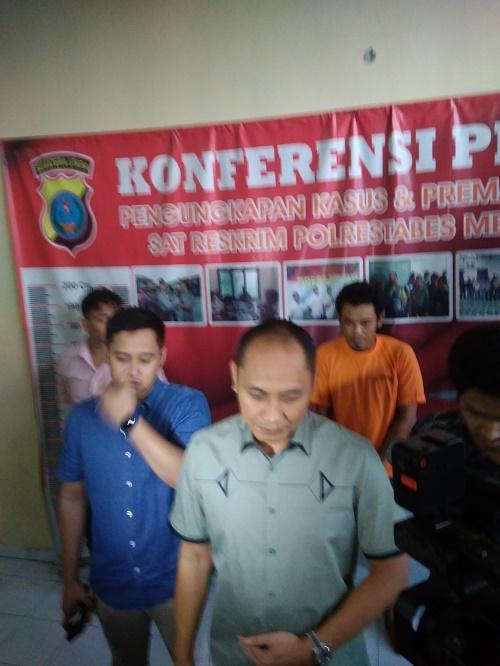 Polisi Masih Lakukan Penyelidikan Kasus Pembunuhan Hakim PN Medan yang Ditemukan di Jurang Kebun Sawit
