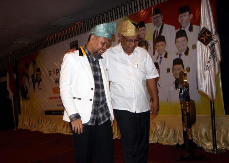Pilkada Medan, Akhyar Berpeluang Diusung PKS