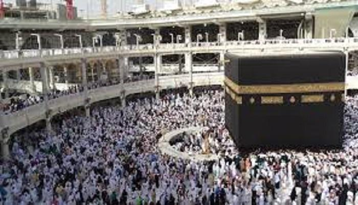 Inovasi Haji 2020, Ada Pembatas di Tenda Mina dan Jalur Kursi Roda di Muzdalifah