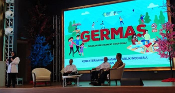 Pekerja Migran Indonesia di Brunei Darussalam Ikuti Sosialisasi dan Edukasi Kesehatan