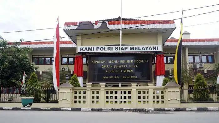 Ponsel Kepala Ombudsman Sumut Dijambret, Polisi Lacak Rekaman CCTV