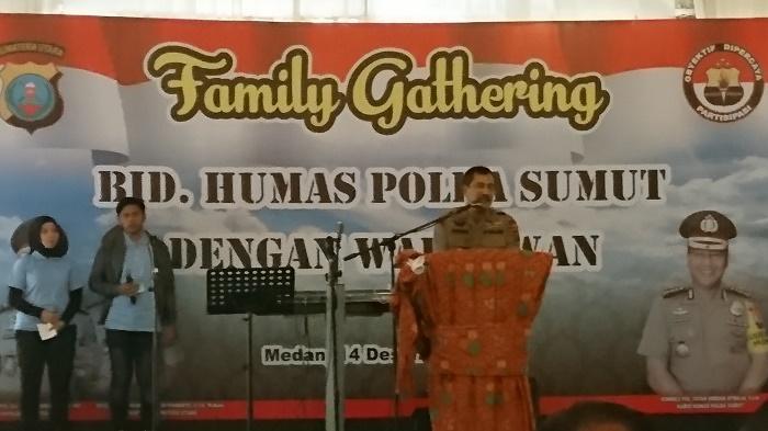 Masa Akhir Jabatan Kapolda Sumut, Irjen Pol Agus Andrianto Bakal Dilantik sebagai Kabaharkam Polri