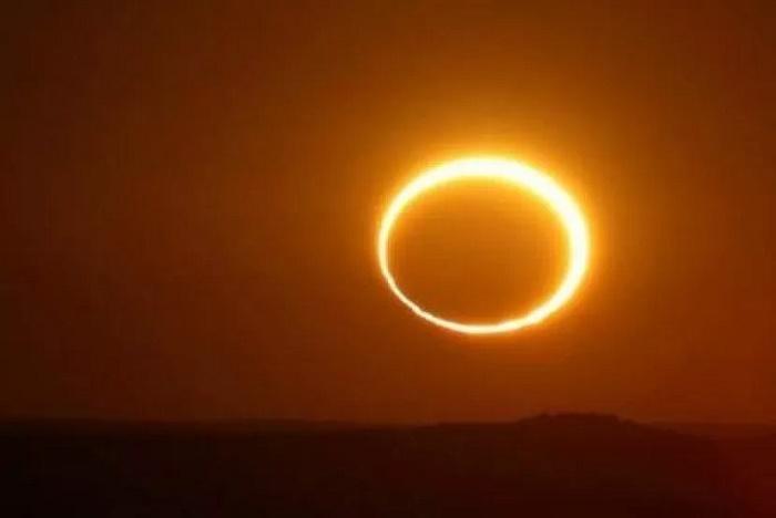 Siap-siap, Gerhana Matahari Cincin Terjadi Pada 26 Desember Ini