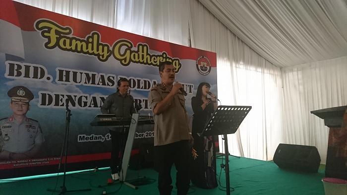 Selama Menjabat Kapolda, Irjen Pol Agus Andrianto Bantu Perobatan 89.000 Warga