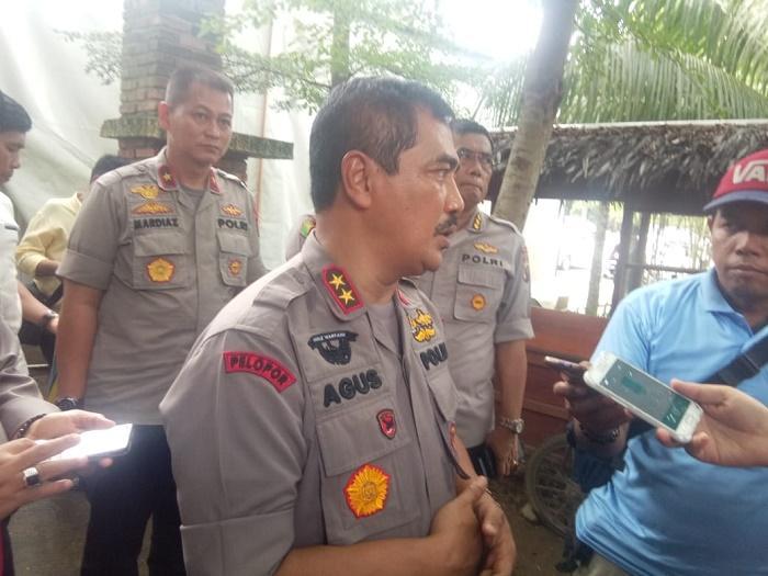 Kapoldasu Sebut Kasus Kematian Hakim PN Medan Direncanakan