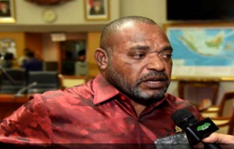 Jimmy Demianus Pertanyakan Revisi Otonomi Khusus, Mampukah Jamin Masa Depan dan Kesejahteraan Rakyat Papua?