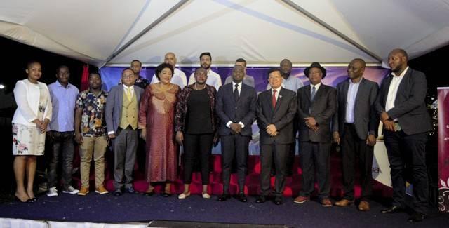 Tingkatkan Perdagangan Indonesia dan Tanzania Saat Pandemi, Dubes RI di Dar es Salaam Gelar Malam Apresiasi