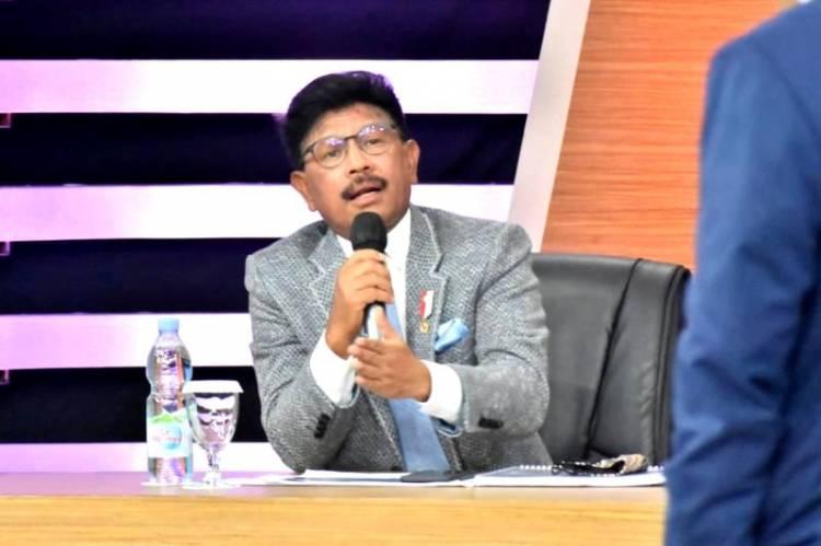 Dukung Gernas BBI, Kominfo Bakal Bangun 4.200 BTS di Tahun 2021
