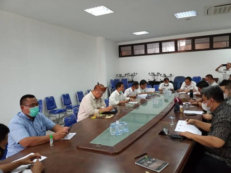 Resmi Terbentuk, Komite Kerja Optimalisasi Desa di Sumut Siapkan Tiga Program Awal