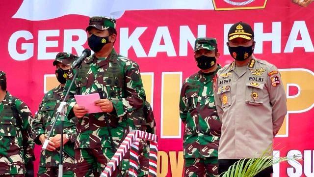 TNI-Polri Gelar Gerakan Baksos dan Dialog Lintas Agama - Pemuda di Poso Sulawesi Tengah