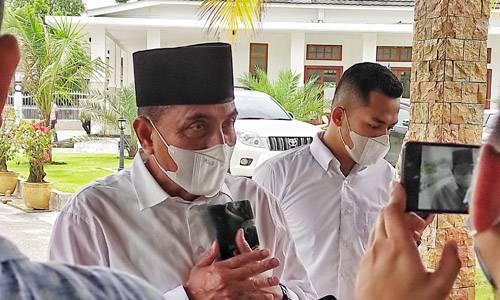 Gubernur Sumut: Pilkada Serentak di Sumut Aman dan Lancar
