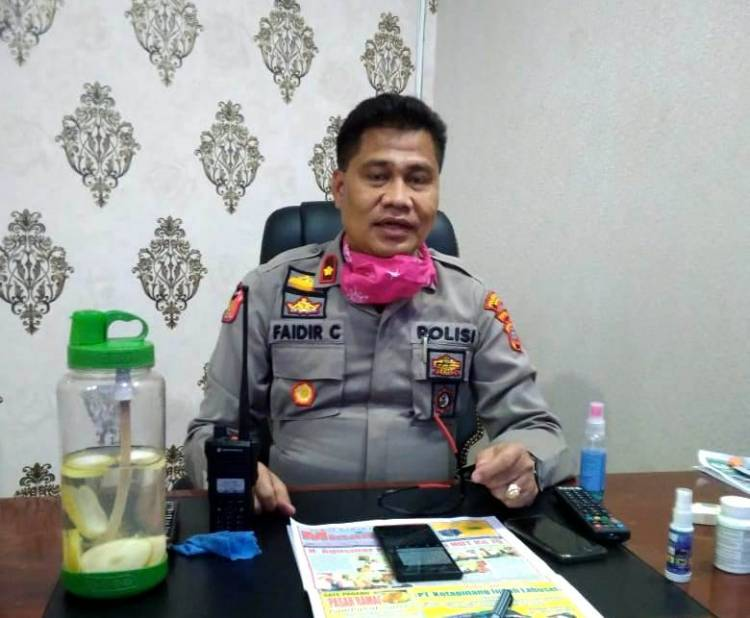 Ditipu Hingga Rugi Rp 250 Juta, Korban Lapor ke Polsek Medan Area