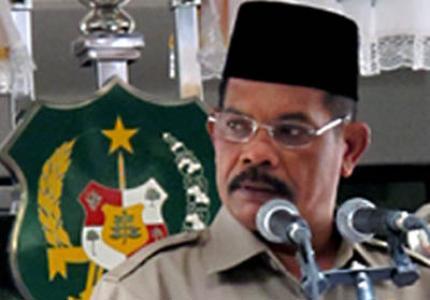 Walikota Medan Minta Maaf