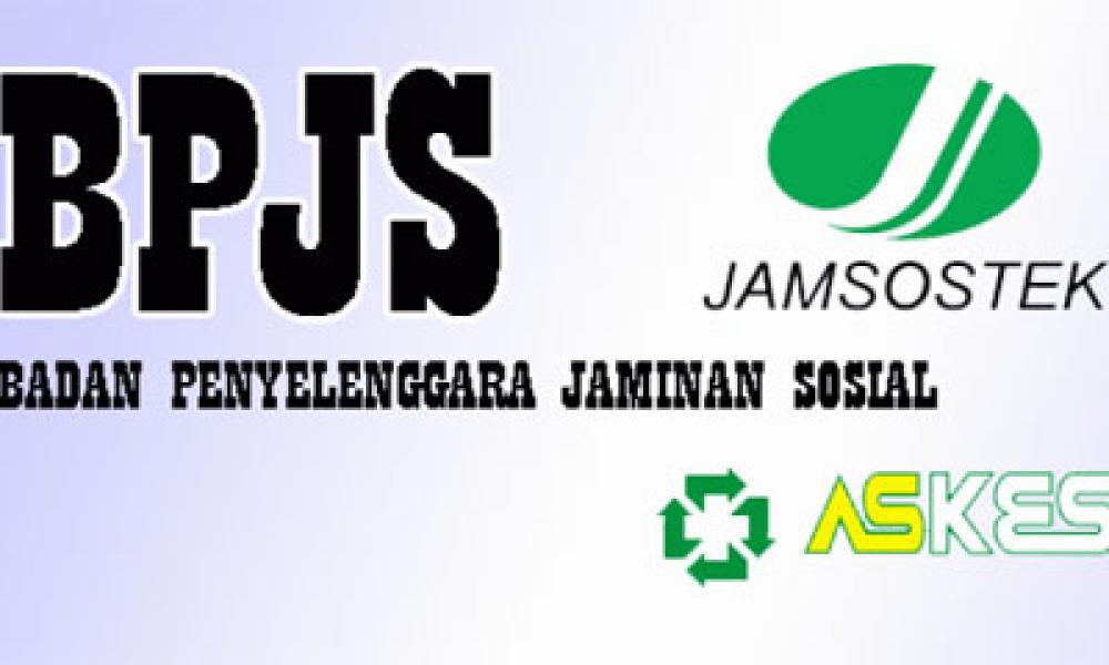 Masyarakat Demo Kantor BPJS Kesehatan Sumut