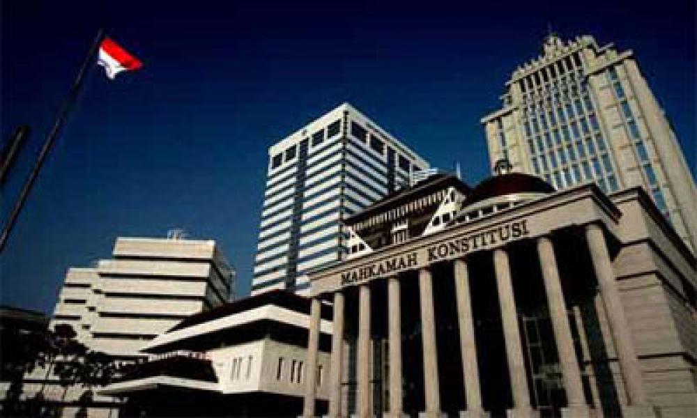 MK Putuskan Pemilukada Deli Serdang Pemungutan Suara Ulang di Dua TPS
