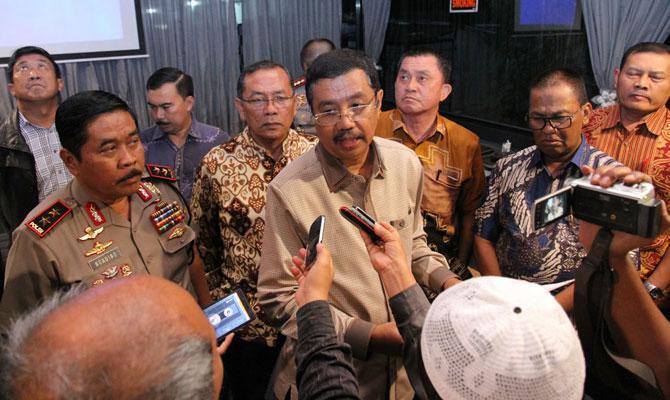 Cuma Punya 2 Komisaris, RUPS Bank Sumut Ditunda