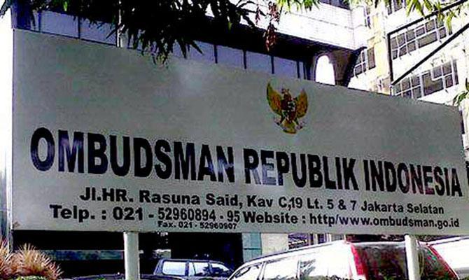 Ombudsman-KPK Koordinasi Usut Dugaan Pungli di Pelabuhan Belawan