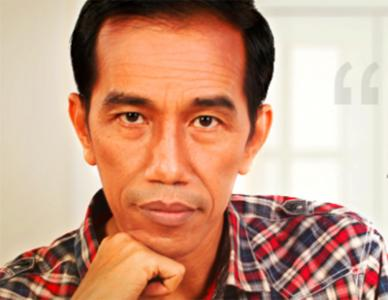 Jokowi Datang ke Sumut