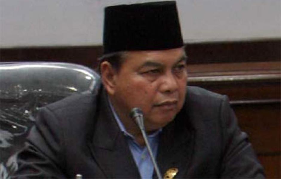 Ketua DPRD Medan Bantah Terima Surat Izin Gubernur Sumut Terkait Penahanan Denni Ilham Panggabean