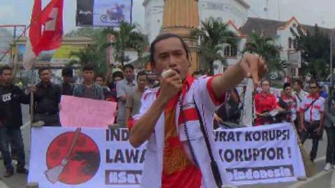 Putusan Hakim Memenangkan Komjen Budi Gunawan Memantik Protes di Medan