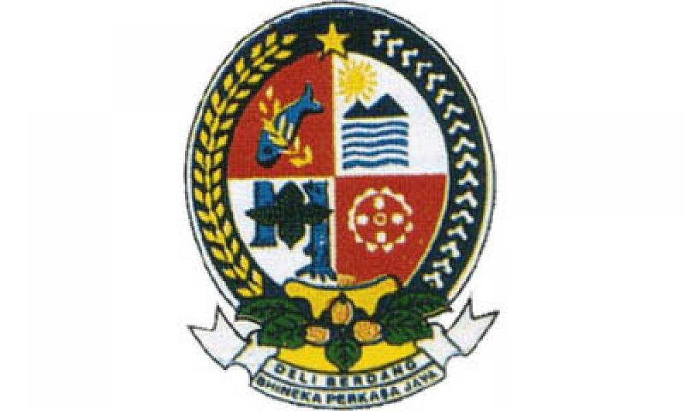 Bupati Deli Serdang Terpilih Dilantik 7 April