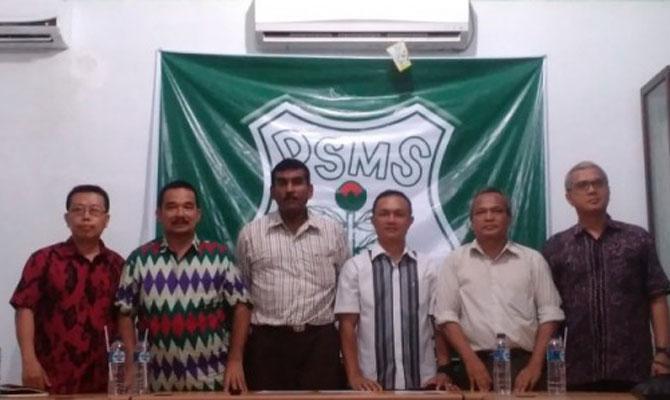 9 Maret, Kick Off Turnamen PSMS