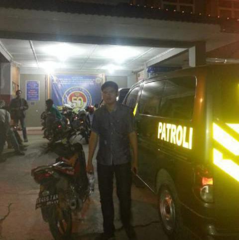 Tim Gabungan Gerebek Rutan Tanjung Gusta