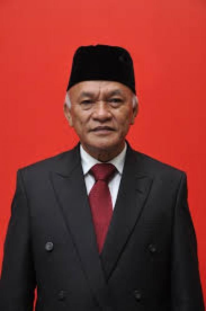 Sekretaris Komisi C DPRD Sumut Effendi Napitupulu Meninggal Dunia