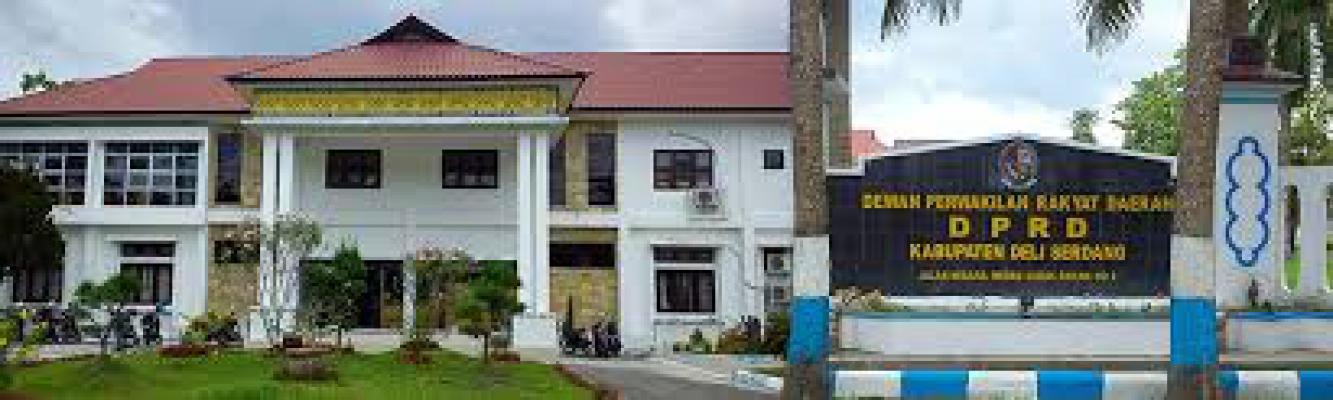 DPRD : Hapuskan Sistem Kontrak di Deli Serdang