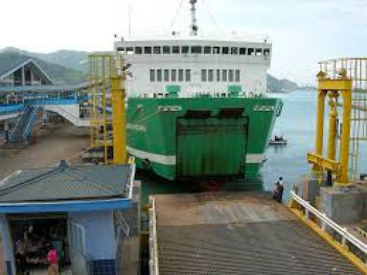 Dari Mulai Zona Pelabuhan Hingga Pengikat Kendaraan di Kapal