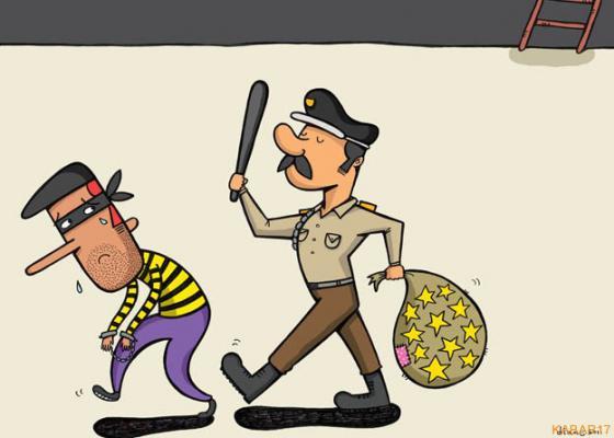 Mencuri, Rizki Ditangkap Polsek Medan Timur di Depan Kantor Pos
