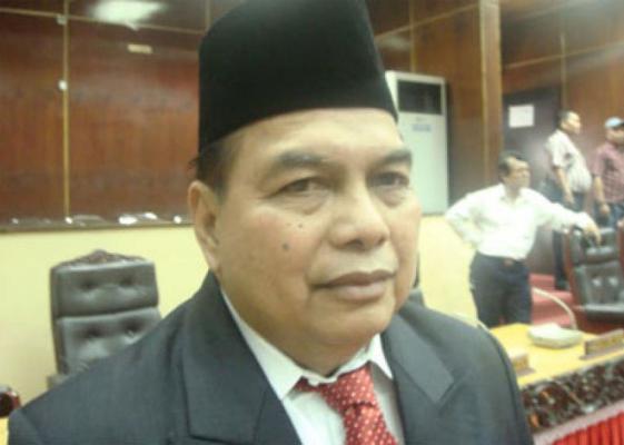 Amiruddin Tak Pernah Lelah Membela dan Melayani Rakyat