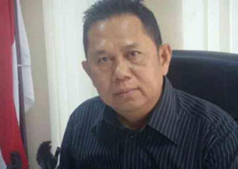 Ketua DPRD Medan Bantah Aniaya Lurah