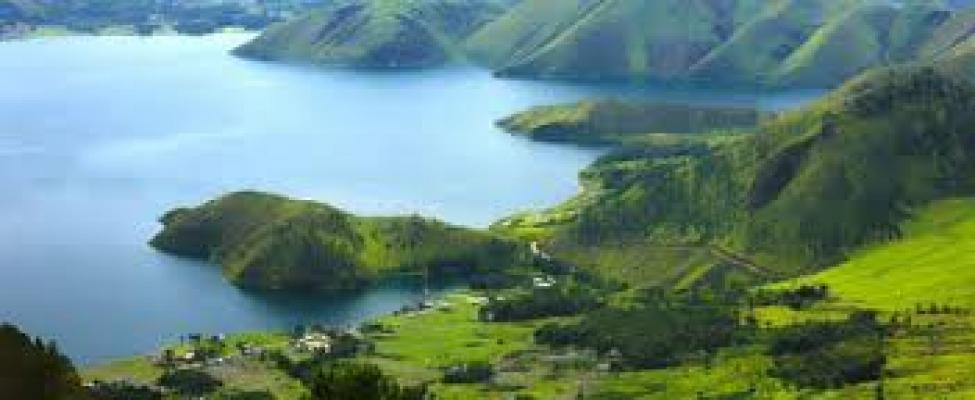 Semangat Pengembangan Danau Toba Harus Terus Digelorakan Masyarakat