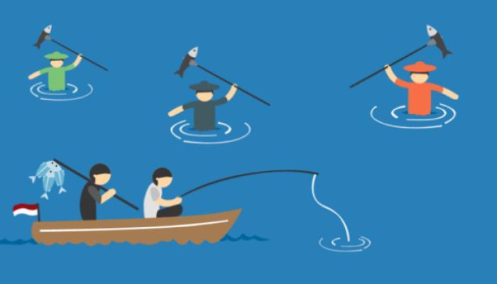 Sempat Ditahan di Malaysia, 20 Nelayan Tiba dengan Selamat di Kuala Namu