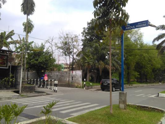 Tingkatkan Keamanan, USU Berencana Tambah CCTV di Areal Kampus