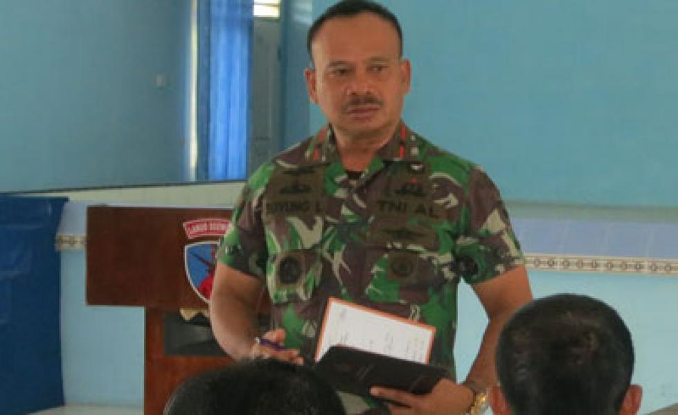 Tim Aju Malaysia Tiba di Medan
